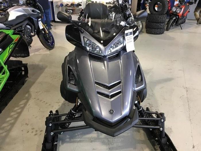 2017 Yamaha RS Venture Photo 2 of 5