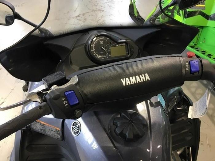 2017 Yamaha RS Venture Photo 3 of 5