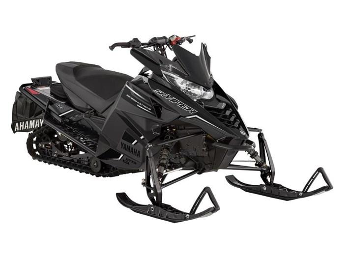 2018 Yamaha SRViper R-TX Photo 1 of 1