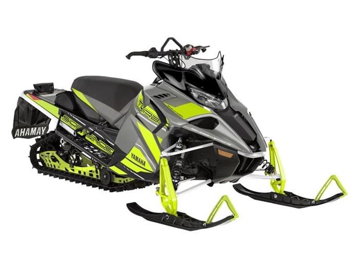 2018 Yamaha Sidewinder X-TX SE 137 Photo 1 of 1