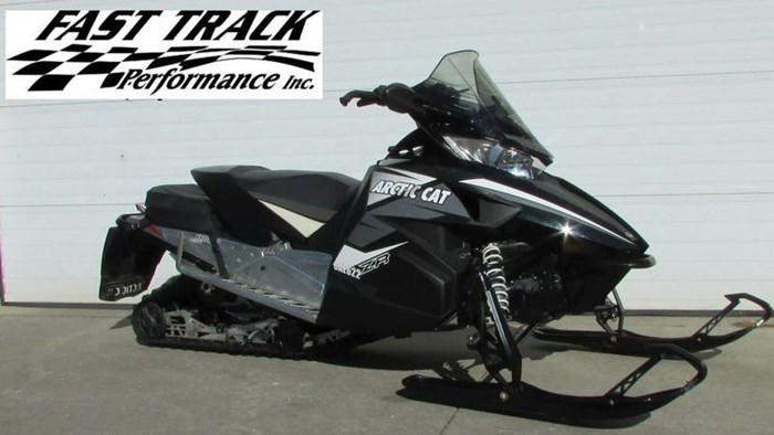 2014 Arctic Cat ZR 8000 LXR Photo 1 of 5