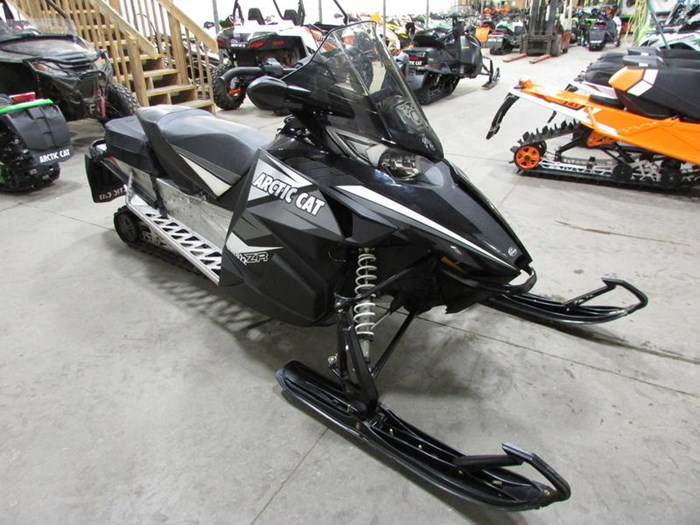 2014 Arctic Cat ZR 8000 LXR Photo 5 of 5