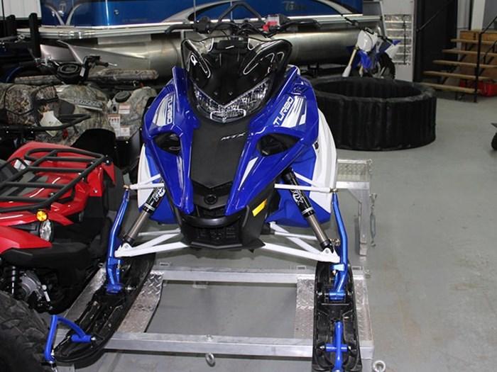 2017 Yamaha Sidewinder M-TX SE 162 Photo 2 of 12