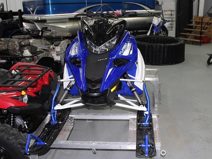 2017 Yamaha Sidewinder M-TX SE 162 Photo 3 of 12