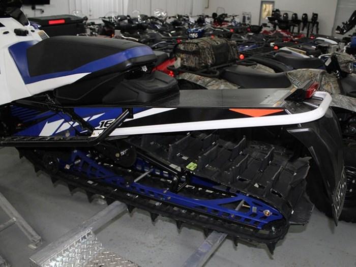 2017 Yamaha Sidewinder M-TX SE 162 Photo 5 of 12