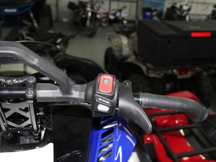 2017 Yamaha Sidewinder M-TX SE 162 Photo 11 of 12