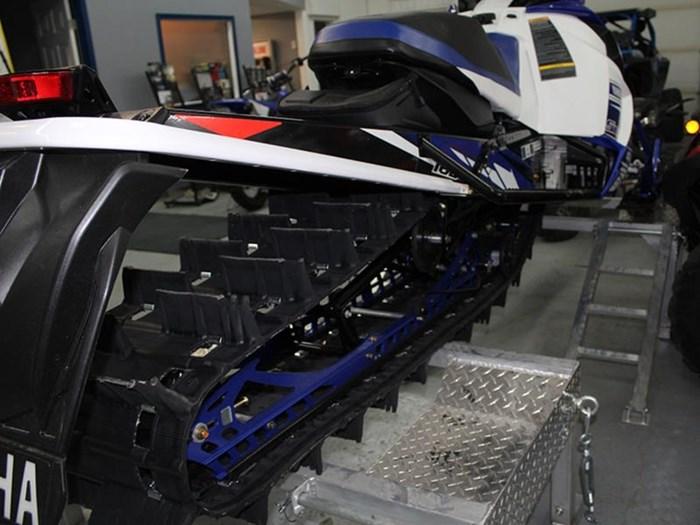 2017 Yamaha Sidewinder M-TX SE 162 Photo 12 of 12