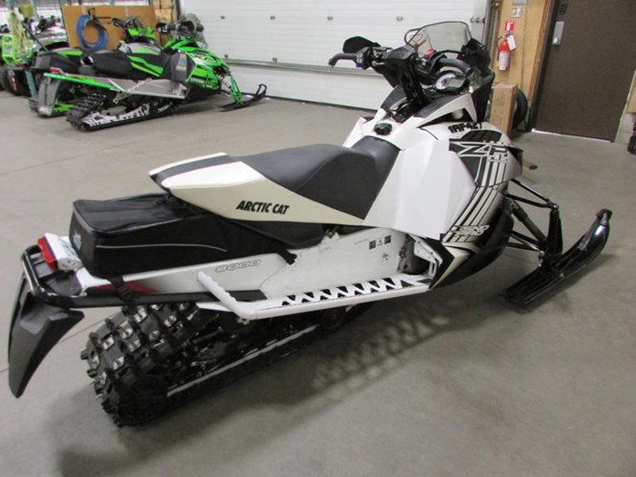 2014 Arctic Cat ZR 8000 Limited Photo 3 of 3