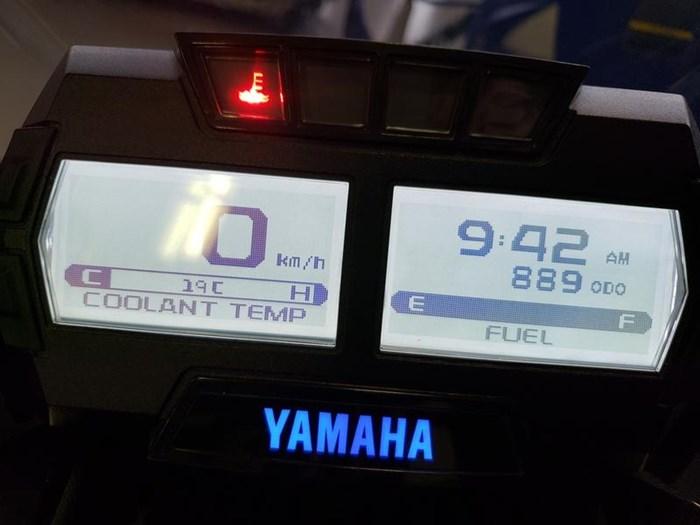 2018 Yamaha SRVenture DX Photo 4 of 13