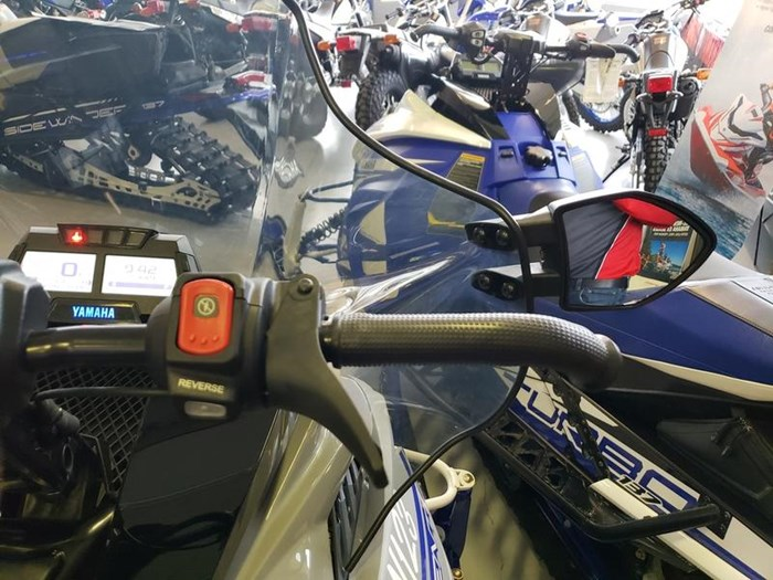 2018 Yamaha SRVenture DX Photo 6 of 13