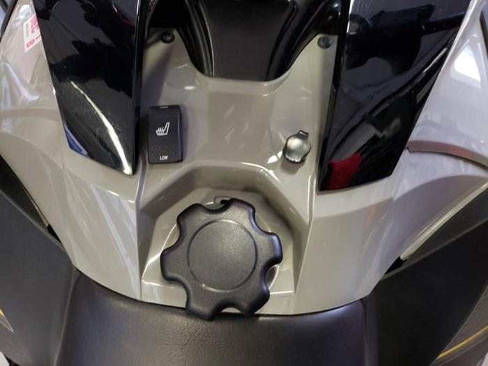 2018 Yamaha SRVenture DX Photo 7 of 13