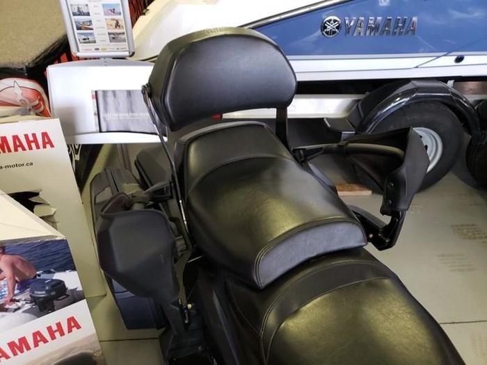 2018 Yamaha SRVenture DX Photo 8 of 13