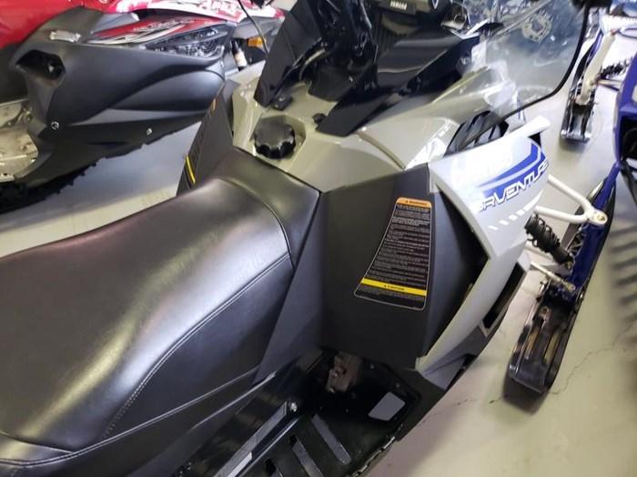 2018 Yamaha SRVenture DX Photo 9 of 13