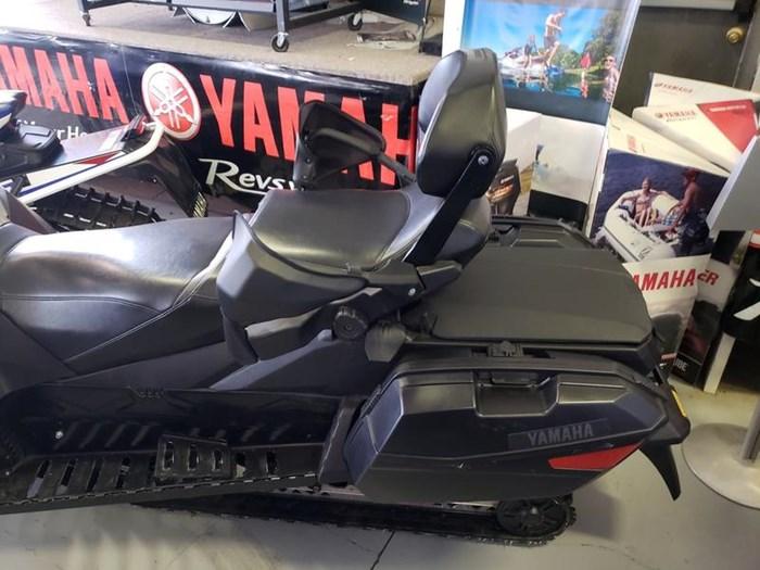 2018 Yamaha SRVenture DX Photo 11 of 13
