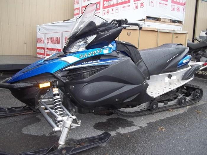 2012 Yamaha Apex XTX Photo 1 of 1
