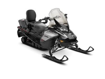 2019 Ski-Doo Grand Touring Limited 600R E-Tec Photo 1 of 1