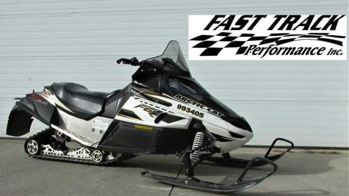 2008 Arctic Cat F6 LXR Photo 1 of 1