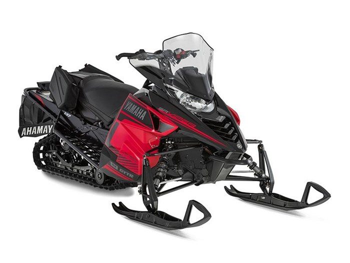 2016 Yamaha SRViper® S-TX 137 DX Photo 1 of 1