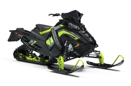 2019 Polaris 800 SWITCHBACK ASSAU Photo 1 of 4