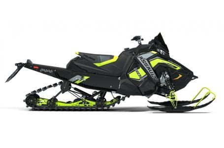 2019 Polaris 800 SWITCHBACK ASSAU Photo 3 of 4