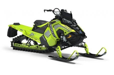 2019 Polaris 800 PRO RMK 174 Photo 3 of 5