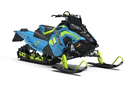 2019 Polaris 800 SKS 146 Snow Check Select Photo 1 of 3