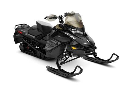 2017 Ski-Doo MXZ® TNT® ROTAX® 850 E-TEC® Black Ripsaw 1.25 REV  Photo 1 of 1
