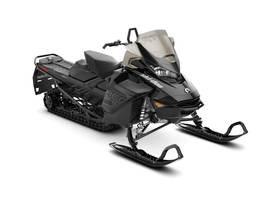 2018 Ski-Doo Renegade® Backcountry™ Cobra 1.6 Rotax® 850 E-TEC® Photo 1 sur 1
