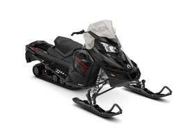 2018 Ski-Doo Renegade® Enduro Ice Ripper XT 1.25 Rotax® 800R E- Photo 1 of 1