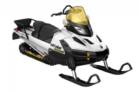 2019 Ski-Doo TUNDRA SPORT 550F Photo 1 of 1