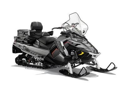 2019 Polaris 800 Titan™ Adventure 155 ES Photo 1 of 1