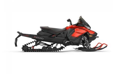 2019 Ski-Doo RENEGADE ENDURO 850 Photo 2 of 2