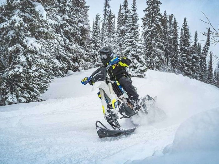 2018 TIMBERSLED ARO ST 120 LE Photo 15 of 16