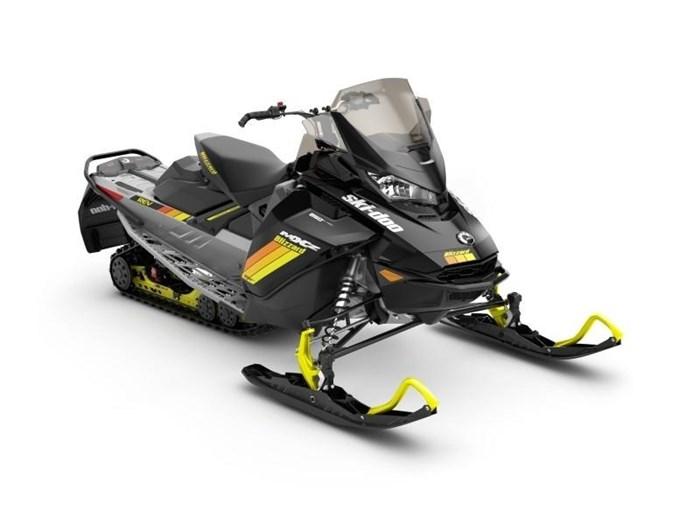 2019 Ski-Doo MXZ® Blizzard™ 600R E-TEC Photo 1 of 1