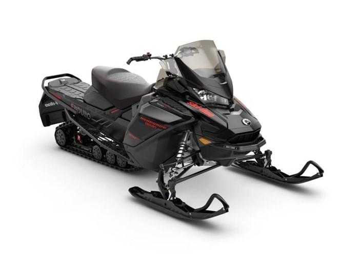 2019 Ski-Doo Renegade® Enduro™ 900 ACE Turbo Black Photo 2 of 2