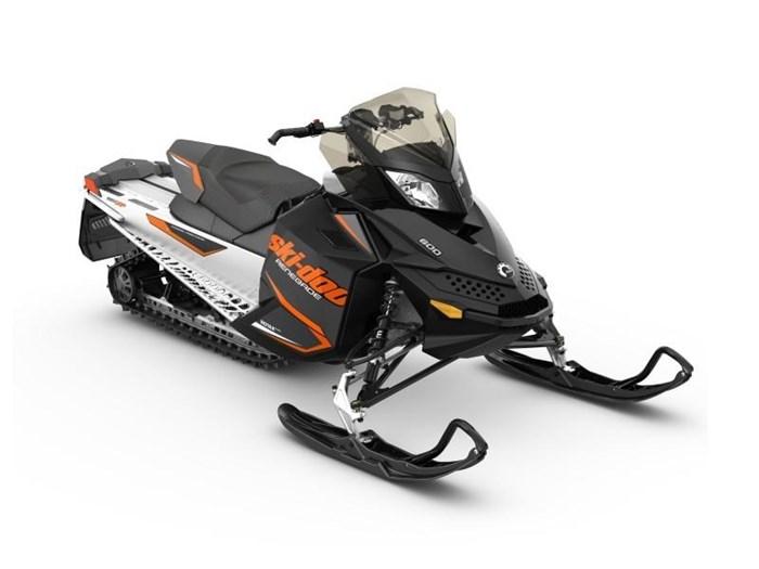 2019 Ski-Doo Renegade® Sport 600 Carb Photo 2 of 2