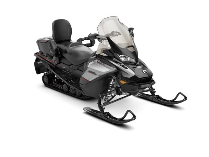 2019 Ski-Doo Grand Touring Limited 900 ACE Turbo Photo 1 of 1