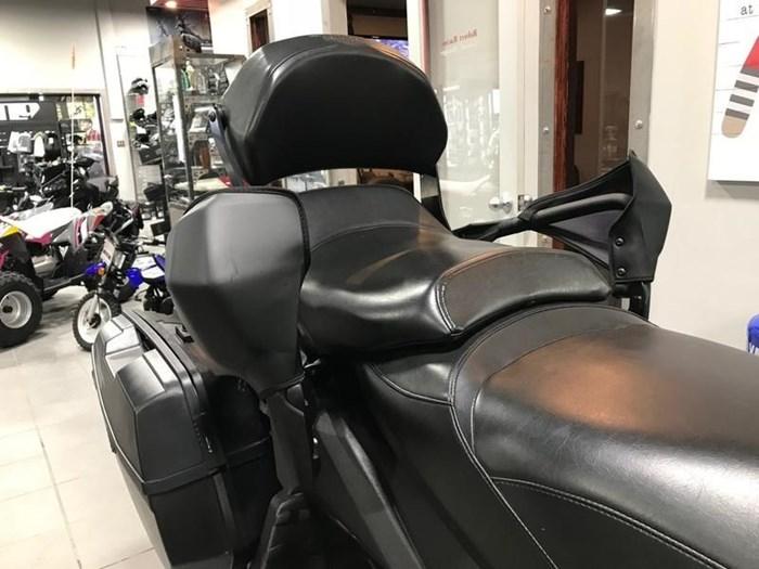 2018 Yamaha SRVenture DX Photo 4 of 5