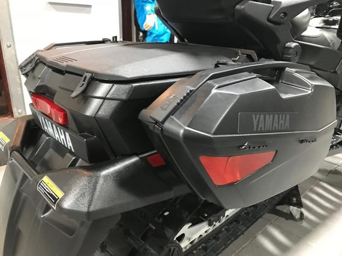 2018 Yamaha SRVenture DX Photo 5 of 5