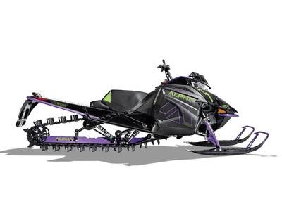2019 Arctic Cat M 8000 Mountain Cat Alpha ONE 165 Photo 1 of 1