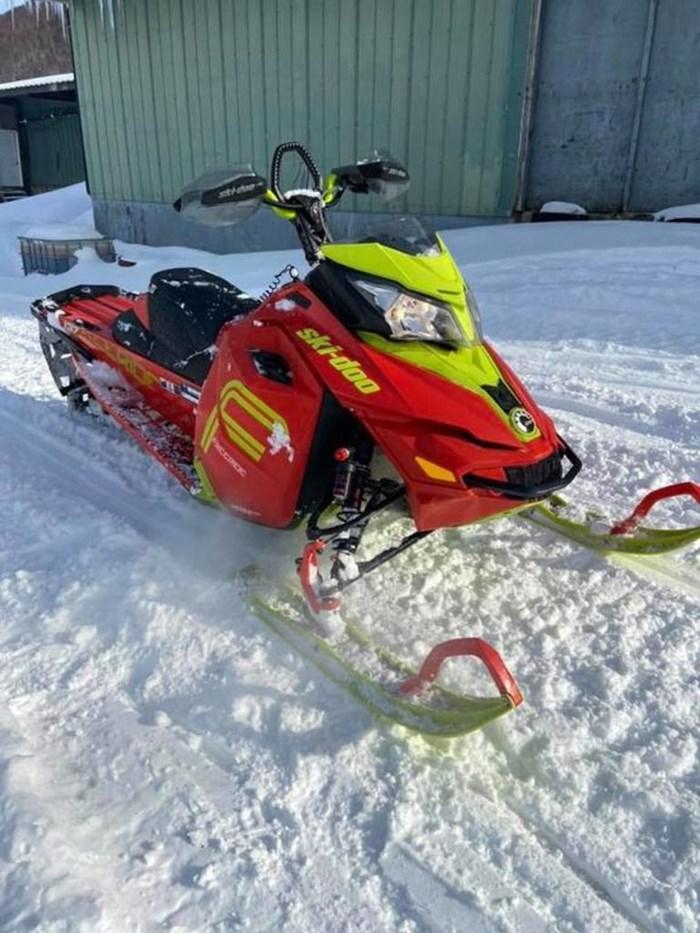 2016 Ski-Doo Freeride™137 Photo 1 of 1