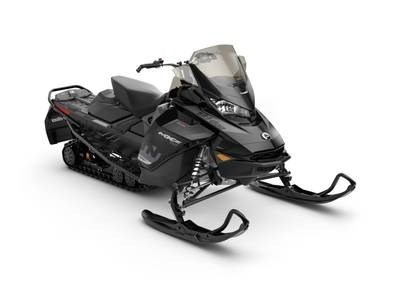 2019 Ski-Doo MXZ® TNT® 850 E-TEC Black Photo 1 of 1