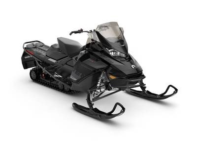 2019 Ski-Doo Renegade® Adrenaline 900 ACE Turbo Black Photo 1 of 1
