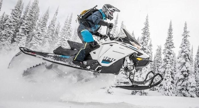 Ski-Doo 850 back country SAVE,SAVE,$149 00 BI-WEEKLY 2019 Used Snowmobile  for Sale in New Glasgow, Nova Scotia - SledDealers ca