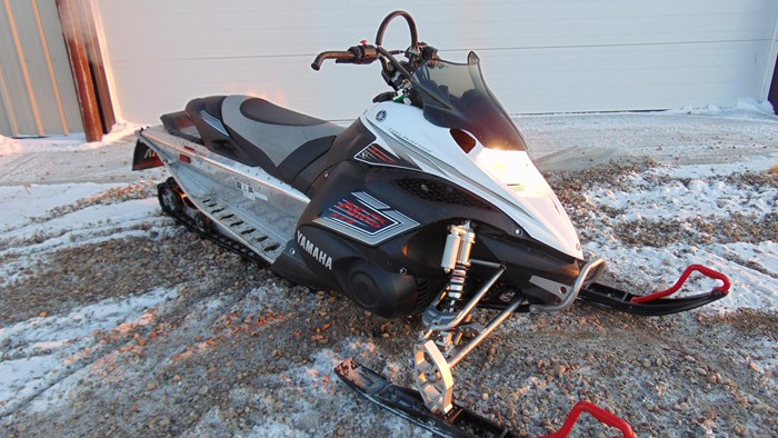 Yamaha Fx Nytro Xtx 2009 Used Snowmobile For Sale In