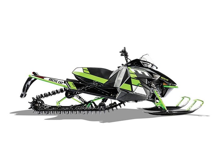 2017 Arctic Cat M 8000 SE ES (153) Photo 1 of 4
