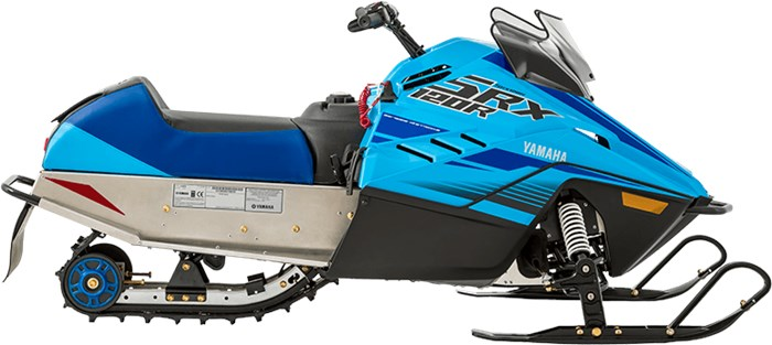 2019 Yamaha SRX120R Photo 1 of 2