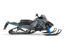 "2020 Arctic Cat Riot 8000 146""/1.60"" Photo 1 of 1"