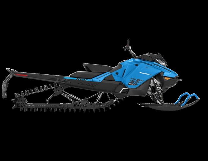 2020 Ski-Doo SUMMIT SP 175 850 E-TEC Photo 1 of 4
