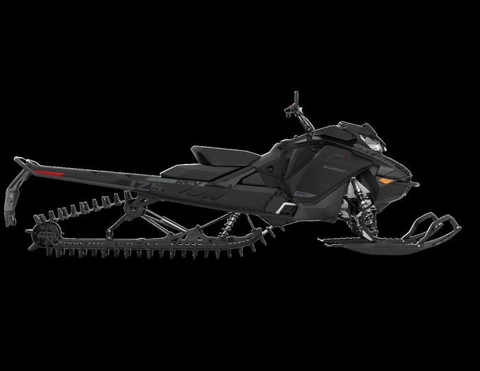 2020 Ski-Doo SUMMIT SP 175 850 E-TEC Photo 4 of 4